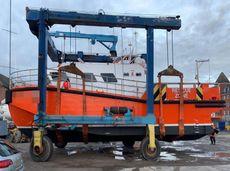 2011 Crew Boat - Wind Farm Vessel For Sale