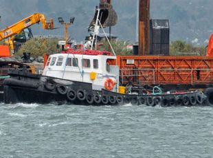 1972 Workboat For Sale