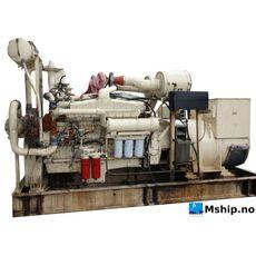 Cummins VTA28-G3 gen set 625 kWA generator