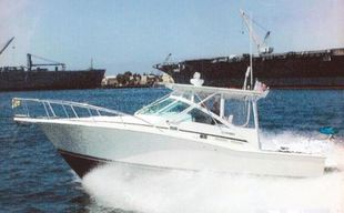 1998 Cabo 31 Express