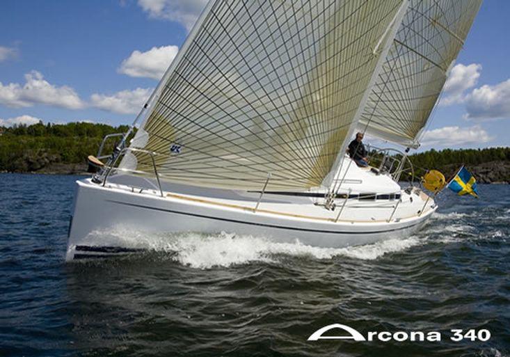 Arcona 340