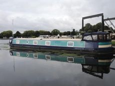 2019 Aqualine Canterbury