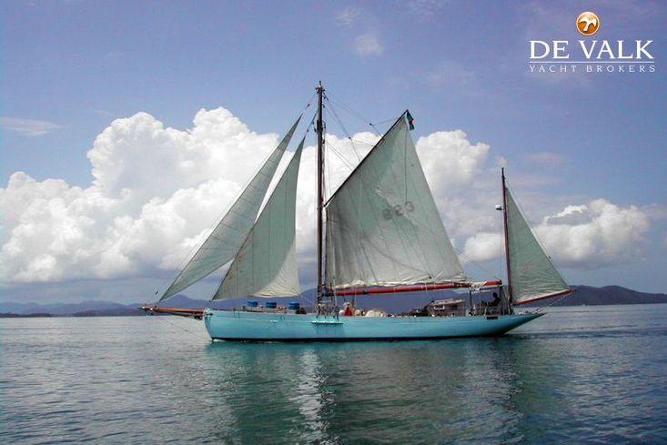 1924 Sailing Yacht
