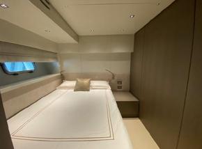 Carine Yachts  - Luxury Yacht Brokerage | SANLORENZO SX76 2019 | Photo 21