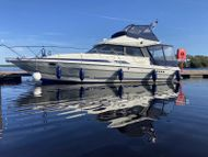 Sunseeker 35 Flybridge