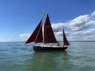 Cornish Crabber Yawl 24 CY40 1993