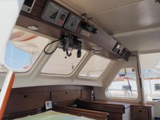 49 foot liveaboard cruiser