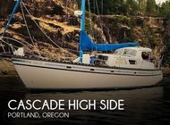 1974 Cascade High Side