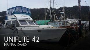 1979 Uniflite 42