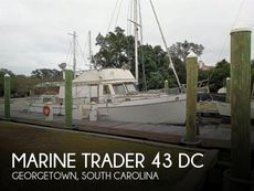 1979 Marine Trader 43 DC