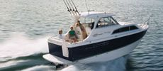 Bayliner 266 Cruiser