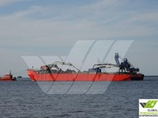 57m / 23,16m Pontoon / Barge for Sale / #893G