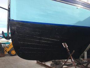 Annual Maintenance Work - August 2019