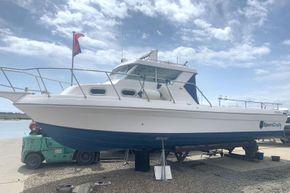 Sportcraft 302 - fishing boat