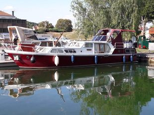 Sea River Cruiser