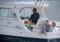 Bayliner 266 DIS Cruiser