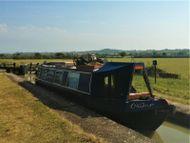 36ft Traditional Narrowboat