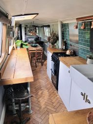 68ft Narrowboat Semi-Trad