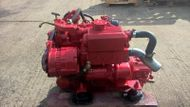 Beta 20 20hp Marine Diesel Engine Package