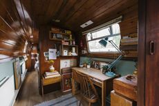 Marple - 70ft Narrowboat Home