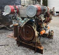12V92 Detroit Diesel