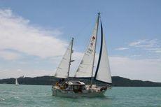 1988 Nauticat 33 Ketch