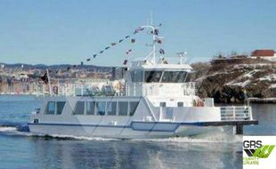 25m / 236 pax Accomodation Vessel for Sale / #1123510