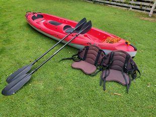 Family Kayak