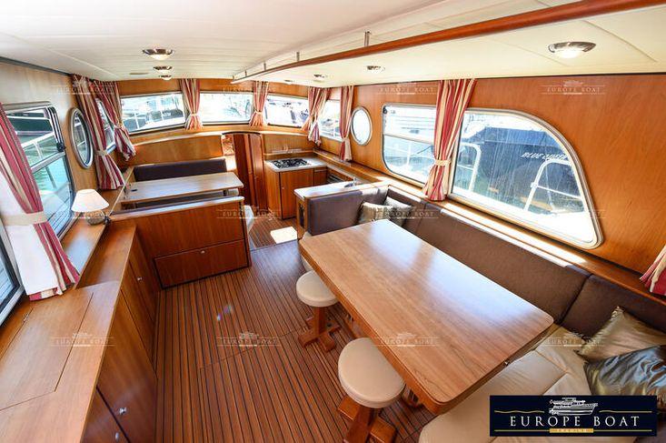 Linssen Grand Strudy 43.9 AC