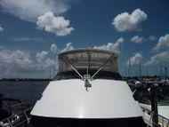 1993 Hatteras Motor Yacht