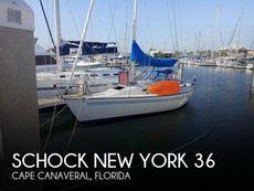 1981 Schock New York 36