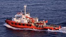 147' OFFSHORE SUPPORT VESSEL