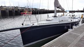 Cruiser/racer for sale BJ Marine