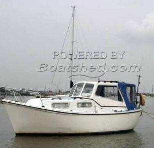 Seeking my new Twinkeel sail yacht