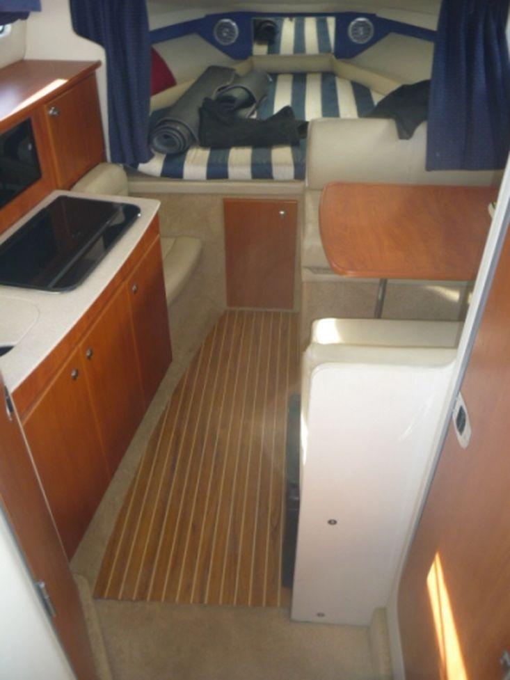 2010 BAYLINER 285 SUNBRIDGE