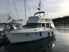 2010 SWIFT TRAWLER 34