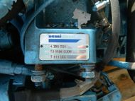 Nann. 4-390 TDI Marine Diesel Engine Breaking For Spares