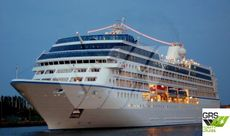 181m / 824 pax Cruise Ship for Sale / #1057272