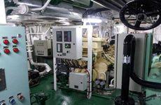 2400hp Unrestricted Navigation Tug 2018 build