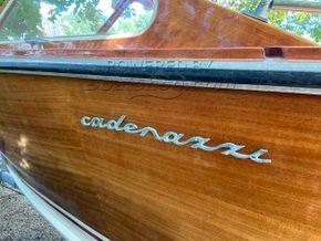 Cadenazzi Super Como  - Hull Close Up
