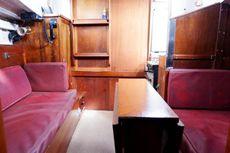 Sale Pending - 32ft. HILLYARD NINE TONNER BERMUDIAN SLOOP