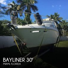 2000 Bayliner 2855 LX Ciera Sunbridge