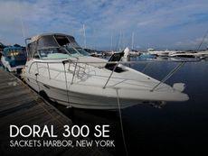 2000 Doral 300 SE