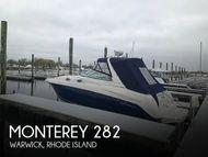 2002 Monterey 282