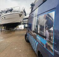 Mobile Vessel Services Business