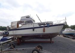 Auction:  Heijblom 900 Flybridge motorjacht