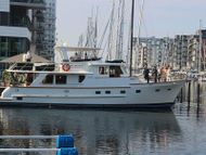 2009 DeFever Raised Pilothouse