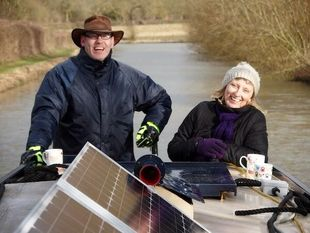 Read This Before You Buy A Narrowboat...