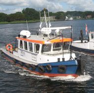 Survey / Crew Tender