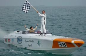 Carine Yachts  - Luxury Yacht Brokerage | DONZI 38 ZRC 2003 | Photo 12